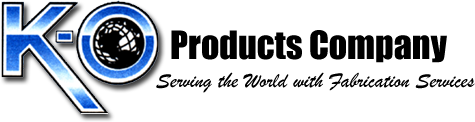 KO Products Logo